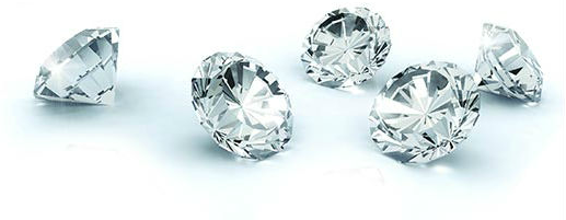 Loose Diamonds At Fountain City Jewelers